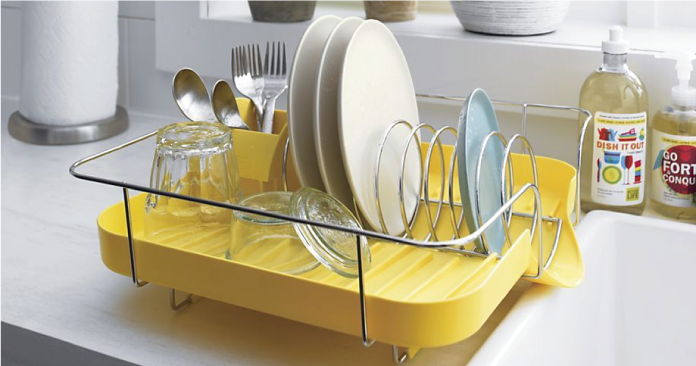 Best Dish Drainer In Malaysia 2020 Top Prices Amp Reviews