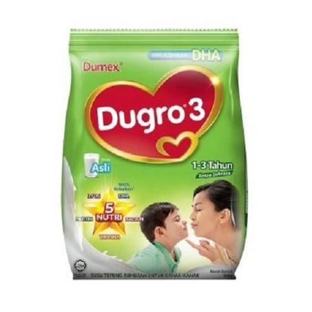 Best Baby Milk Powder Formula In Malaysia 2019 Top