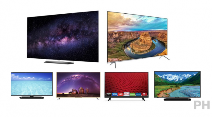 best LED TV