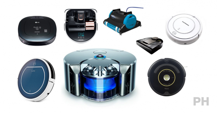 Best Robot Vacuum Cleaner In Malaysia 2019 Top Prices